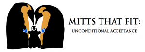 Mitts that Fitt banner