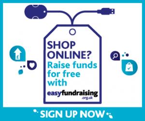 Shop and raise money