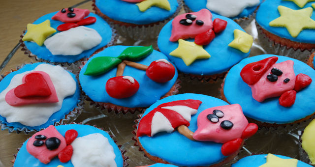 Cake and Book Sale – 30th July 2011
