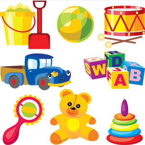 Toy Sale – 1st October 2011