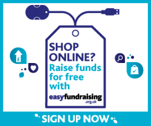 Shop and raise money