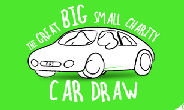 FSI The Great Big Small Charity Car Draw is Closed.