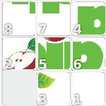 Friday Fun –  PIP logo Puzzle
