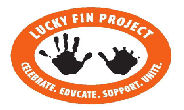 Inspiring – The Lucky Fin Project