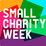 Small Charities Week … more support!