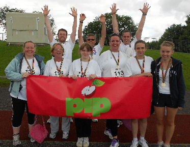 PIP Events Results – Stockport 10K Legacy Event